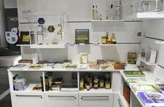 L'espace boutique © Philippe Gisselbrecht / Office de Tourisme de Metz
