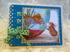 Friends by andersen65 - Cards and Paper Crafts at Splitcoaststampers