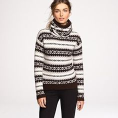 Authier sweater