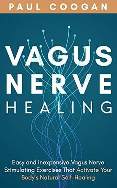 Got Books, Book Club Books, Books To Read, Small Talk Topics, Self Healing, Healing Power, Healing Books, Vagus Nerve, What To Read