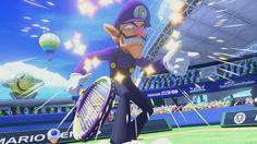 #MarioTennisUltraSmash #MarioTennis  #WiiU #Nintendo #NintendoWiiU #Waluigi  Para más información sobre #Videojuegos, Suscríbete a nuestra página web: http://legiondejugadores.com/ y síguenos en Twitter https://twitter.com/LegionJugadores