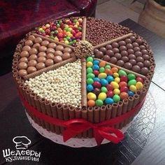 украшение торта детям: 23 тыс изображений найдено в Яндекс.Картинках