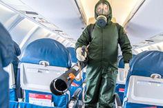 В самолёте всегда найдутся места, вещи, которые лучше руками не трогать. Это может привести к весьма печальным последствиям. И вряд ли тогда ваш отпуск оставит о себе благоприятные воспоминания.