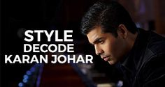 Take lessons from Karan Johar, as we bring you how 8 times Karan Johar vowed us with his style.