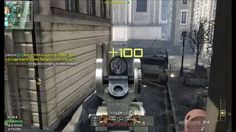 Game Coaster - Call Of Duty MW 3 Multiplayer