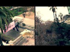 #080 - Passeio pelo Centro de Santiago/Chile - EMVB - Emerson Martins Video Blog 2012