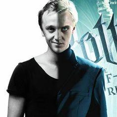 tom felton | draco malfoy