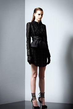 Antonio Berardi Pre-Fall 2012 Collection Photos - Vogue