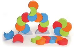 Arx building blocks | Fat Brain Toy Co