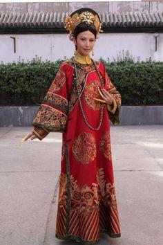 甄嬛传:皇...来自曲奇恋威化的图片分享-堆糖