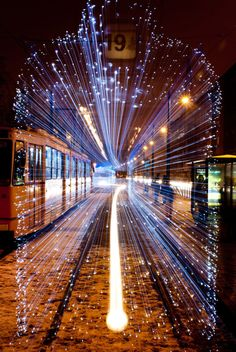 24 Times Long Exposures Resulted In Some Amazing Photography - UltraLinx