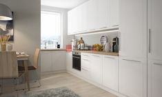 Související obrázek Kitchen Island, Kitchen Cabinets, Furniture, Home Decor, Custom Kitchens, Countertop, Island Kitchen, Decoration Home, Room Decor