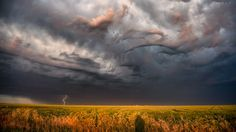 ***Morning Storm (Saskatchewan) by Ian McGregor on 500px
