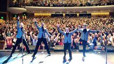 The Midtown Men - 4 Stars from Original Broadway Cast of Jersey Boys - http://fullofevents.com/newyork/event/the-midtown-men-4-stars-from-original-broadway-cast-of-jersey-boys/