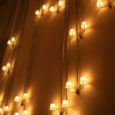 Pipe Lighting