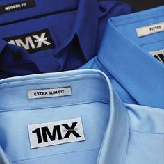 Express 1MX Shirt - Three Fits