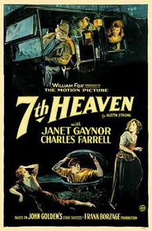 Seventh Heaven May 2