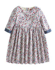 "#Joules ""Phoebe"" - €39,95 - Wikimo Kindermode, Kinder Kleid, ditsy by Tom Joule   wikimo.eu"