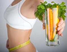 Delicious and Filling Juicing Recipes for Weight Loss