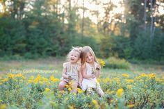 Sisters, child photography, Children in field, end of summer, wild flowers, sister photography, child portrait, sunset photography, Child, field, NH photographer, www.facebook.com/Tiffanycookphotography