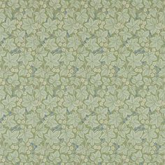 BuyMorris & Co Bramble Wallpaper, Thyme, DM3W214696 Online at johnlewis.com