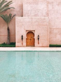 Marrakech Morocco Traveling through fabulous and unusual countries. A vivid journey through countries with extraordinary architecture. Morocco Travel, Marrakech Travel, Marrakech Morocco, Summer Travel, Land Scape, Travel Inspiration, Moodboard Inspiration, Design Inspiration, Architecture Design