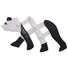 Panda wall hook hanger