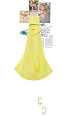 """cheek to cheek"" by michellenorris on Polyvore"