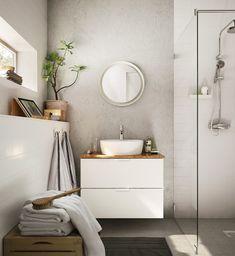 Catálogo IKEA 2016 - Casas de banho ~ Decoração e Ideias - casa e jardim