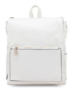 731d32f3589 Buy Something Borrowed Sleek Pocket Backpack