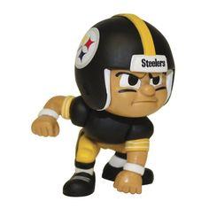 Lil' Teammates Lineman - Pittsburgh Steelers