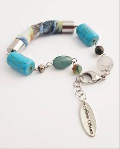 Shops, Turquoise Bracelet, Etsy Shop, Personalized Items, Vintage, Bracelets, Jewelry, New Pins, Gemstones