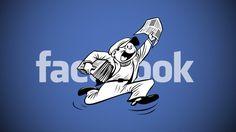 Facebook e Twitter unem-se contra as falsas noticias