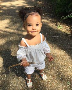 My Future gorgeous baby girl, So Cute Baby, Cute Mixed Babies, Cute Black Babies, Beautiful Black Babies, Pretty Baby, Cute Little Girls, Cute Baby Clothes, Beautiful Children, Cute Babies