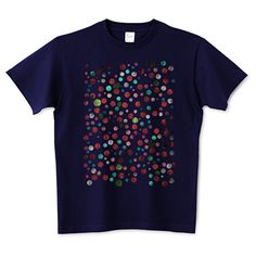"""Dot_Dot"" from T-shirts label ""I,D"""