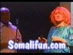 Somali Music: Lixkun & Lixboqol by Himilo & Tanya - YouTube
