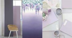 Our Colours: Mauves | Designers Guild