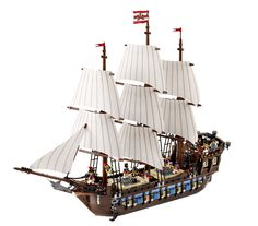 LEGO: The Imperial Flagship
