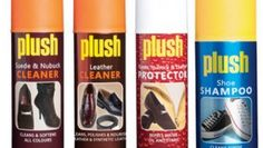 Woman Online & Plush Leather Cleaning products are giving away a hamper worth R500.
