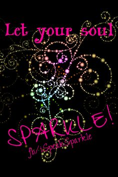https://www.facebook.com/iSpeakSparkle