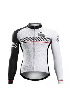 80a2e8802 thermal cycling jersey Cycling Wear