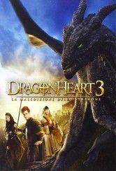 Dragonheart 3: La maledizione dello stregone - Cercando di trovare una cometa atterrata sulla terra, Gareth, un giovane e povero stalliere, fa una scoperta che gli cambierà la vita per sempre. Cercando il punto di impatto della cometa sp