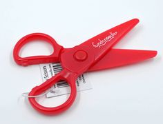 safety scissors from Fundanoodle.