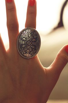 I lost a ring similar to this.  I need to find one again.