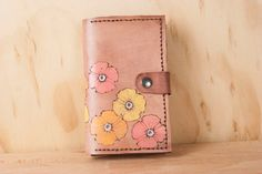Combine the protection of an iPhone case with the convenience of a wallet in our handmade leather iPhone Wallet and Case. This is my iPhone case