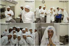 Armazém do Chef: 5ª semana de gastronomia - parte 01