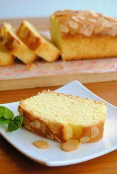 ホットケーキミックスで作る 柚子のパウンドケーキ ☆ by 四万十みや ...