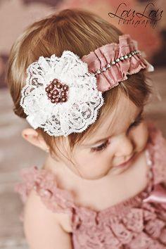 Organic Knotted Headband Matching Headbands Mommy and Me Headbands Mom and Baby Headband Colorful Headbands for Babies Rainbow Headband