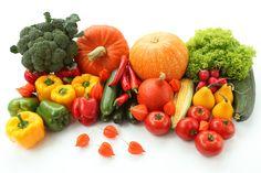 Alimentos que aportan felicidad en otoño