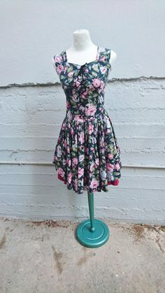 FREE Registered Shipping-Vintage victorian floral by IL2C on Etsy